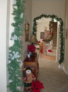 foyerchristmas